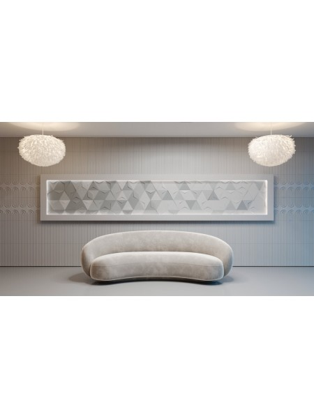Placi decorative beton ARA