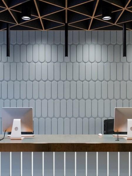 Placi decorative beton VELA