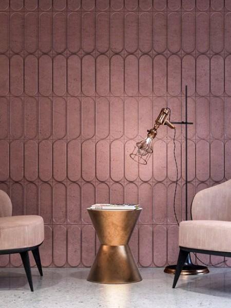 Placi decorative beton VOLANS