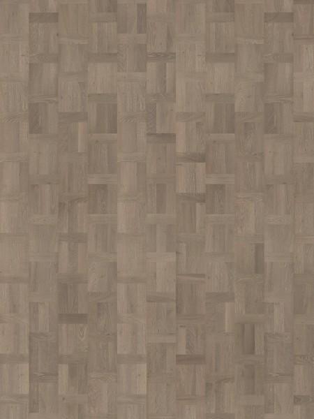 Parchet triplustratificat Stejar Time Grey