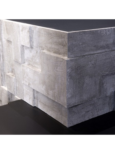 Panou Decorativ 3D Orac Decor W102 CUBI