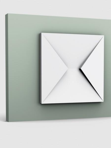 Panou Decorativ 3D Orac Decor W106 Envelop