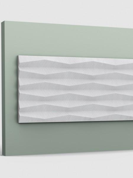 Panou Decorativ 3D Orac Decor W112 Ridge