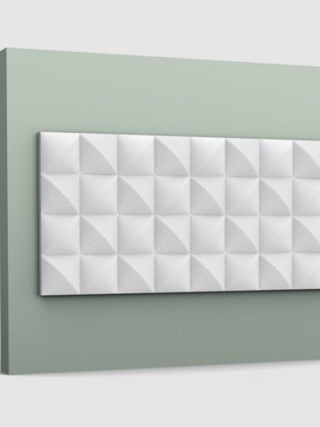 Panou Decorativ 3D Orac Decor W113 Cobble