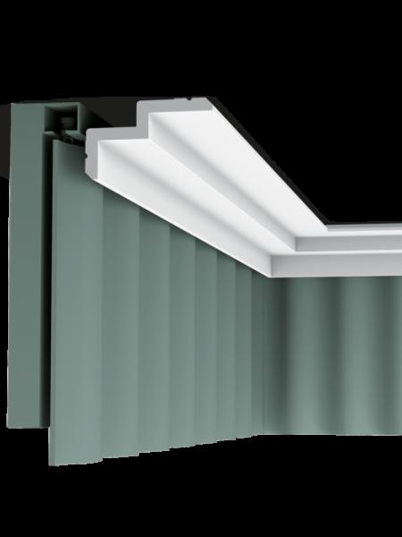 Profil Decorativ Orac Decor C390 Steps