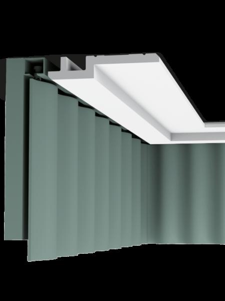Profil Decorativ Orac Decor C395 Steps