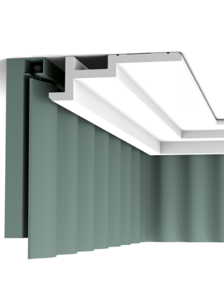 Profil Decorativ Orac Decor C396 Steps