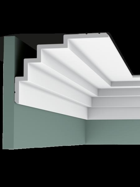Cornisa Orac Decor C393 Steps