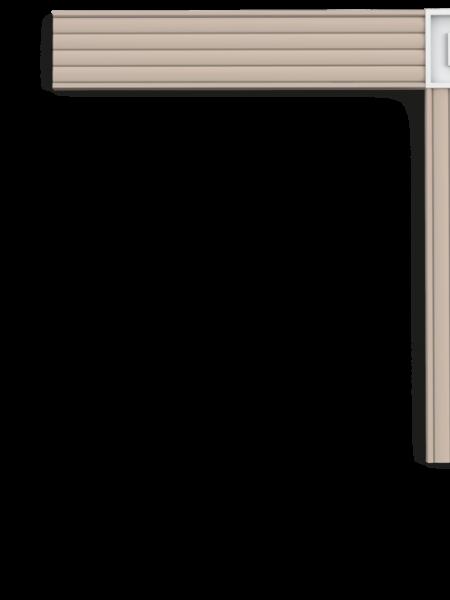 Profil Decorativ Orac Decor P5020B