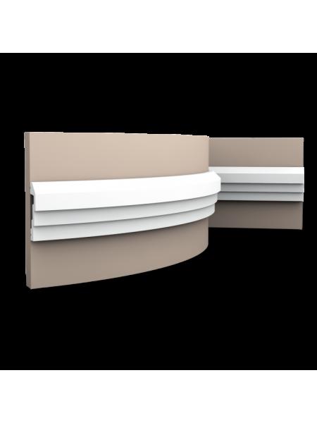 Profil Decorativ Orac Decor P7070