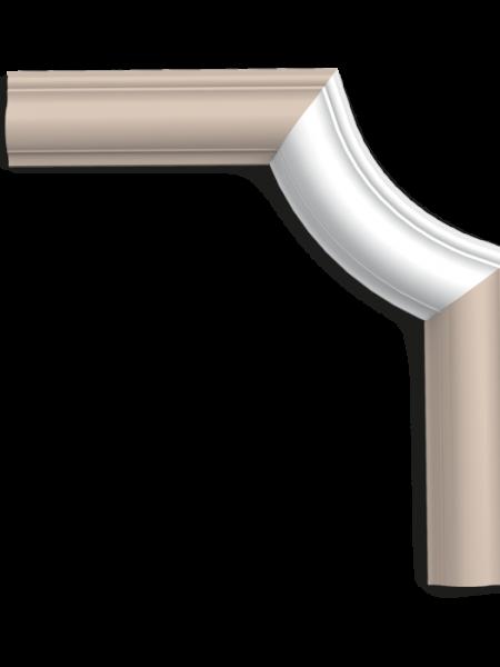 Profil Decorativ Orac Decor P801C