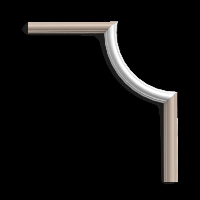 Profil Decorativ Orac Decor PX103A