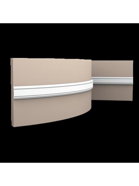 Profil Decorativ Orac Decor PX144