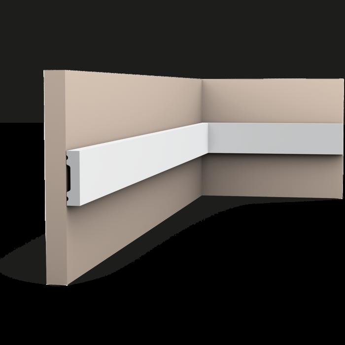 Profil Decorativ Orac Decor SX162 Square