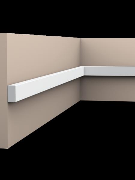 Profil Decorativ Orac Decor SX194 Square