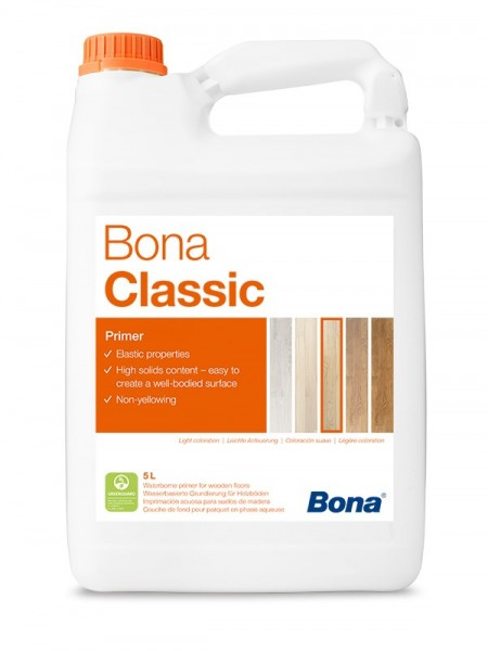 Grund Bona Prime Classic 5l