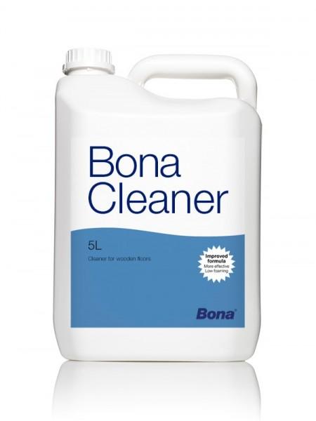 Solutie concentrata de curatat parchet Bona Cleaner 5l