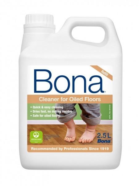 Detergent Rezerva parchet uleiat 2.5l