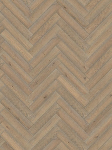 Parchet dublustratificat Herringbone Stejar Vintage Albit