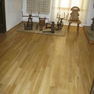 Casa Baniei - Sectia de etnografie al Muzeului Olteniei, Craiova